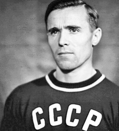 Советские фронтовики, ставшие Олимпийскими чемпионами