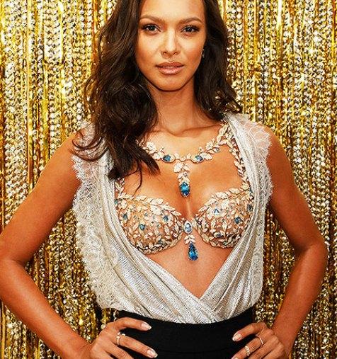 Лифчик на миллион — самые дорогие бюстгальтеры Victoria's Secret