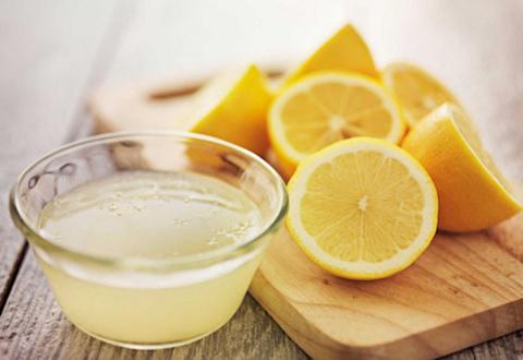 Пей лимонный сок вместо табл…