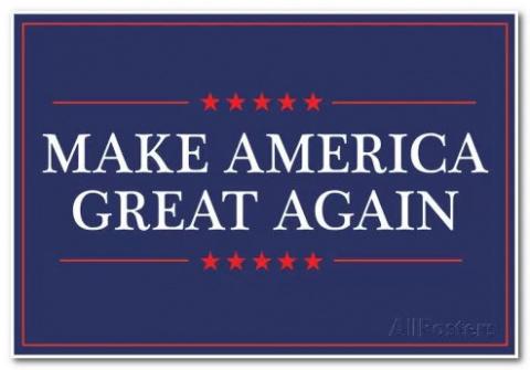 Трамповская многоходовочка: Make America Neocon Again