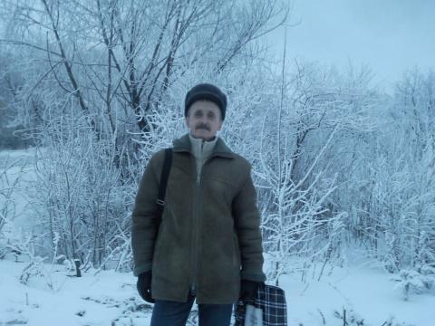 Владимир Руденок