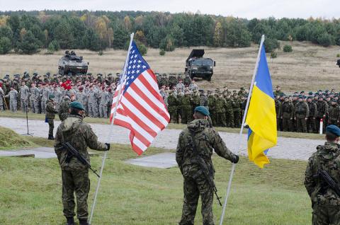 Украина начнет тайно получат…