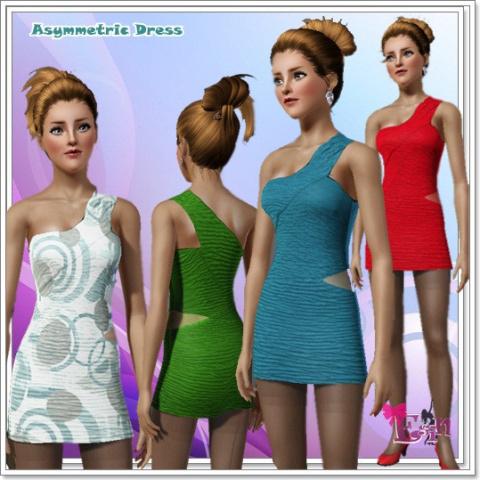 Платье от esinturgay