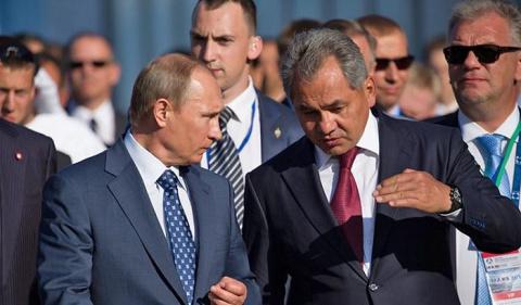 Москва обошла НАТО «на повороте»: Альянс признал тщетность своих усилий