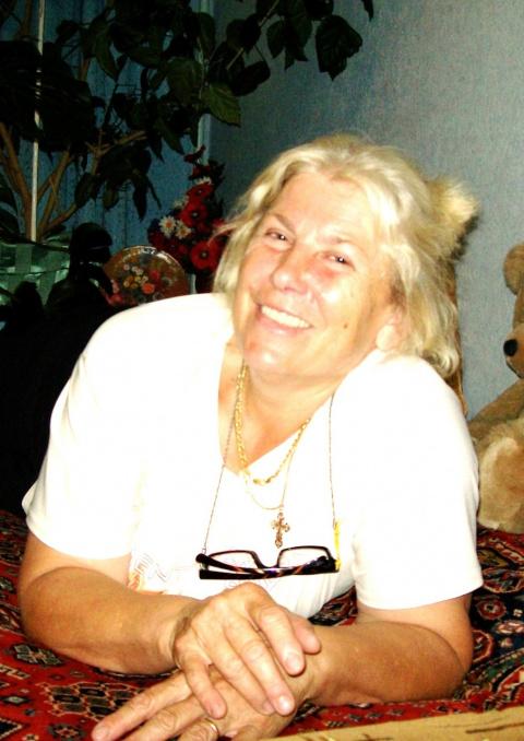 lyudmila ivanova (личноефото)