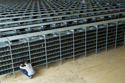 Рынок видеокарт вырастет на 20% из-за криптовалют