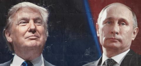 Опасное заблуждение: для Европы страшнее «вражда» Трампа и Путина, нежели дружба