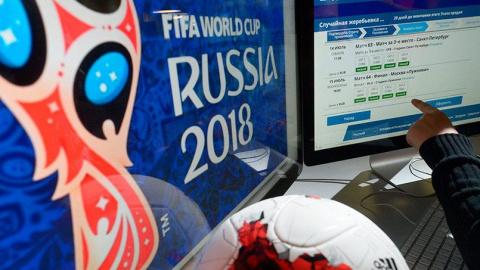 ФИФА запретила крымчанам пок…