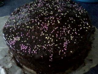"""Торт """" Кофейное наслаждение"""""""