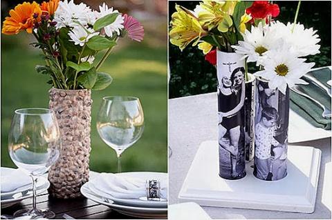 В вазу можно превратить что угодно…