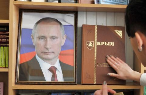 90% крымских чиновников буду…