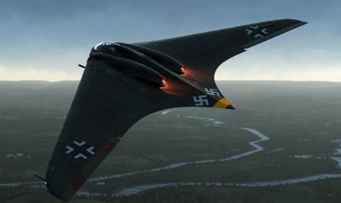 Секретные боевые машины немецкой армии