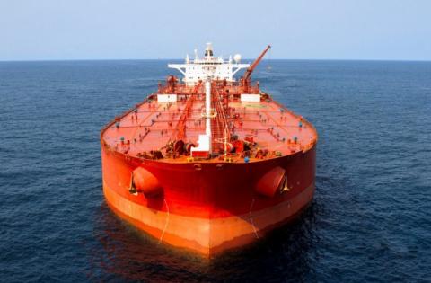 США резко нарастили экспорт нефти в Китай
