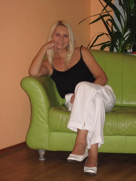 Olga Bohane