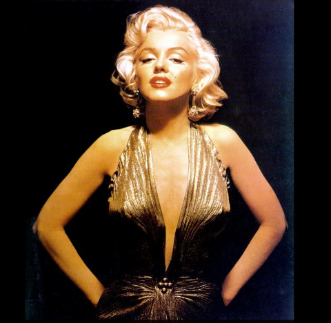 Несколько секретов красоты знаменитых экранных королев минувшего века