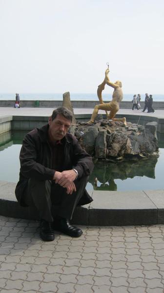 Денис Сулейманов