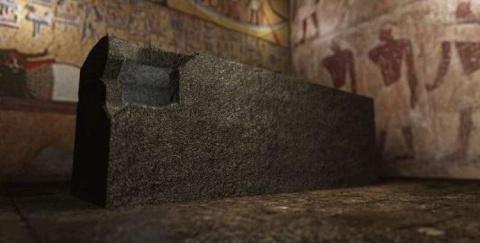 В Египте обнаружили невероятные саркофаги
