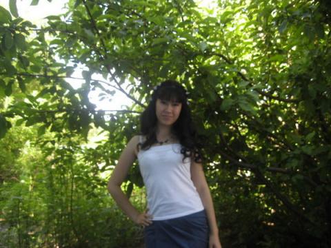 Сабина Яртыбаева