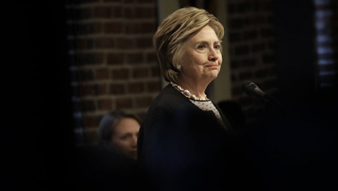 Клинтон назвала ошибку, поме…