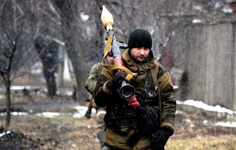 Армия Донбасса нанесла удары…