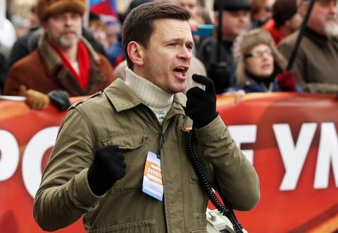 Блогеры обнаружили украински…
