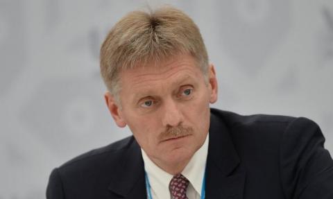 Кремль ответил на обвинения …
