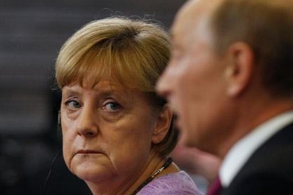 Немцы серьезно заметались: М…