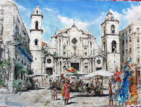 cathedral-square-havana