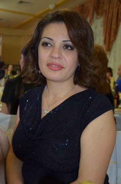 Кристина Макарян