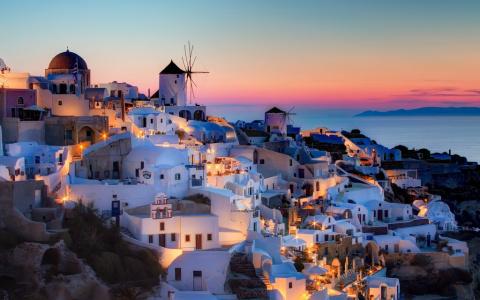 Греческие острова: как отдохнуть недорого