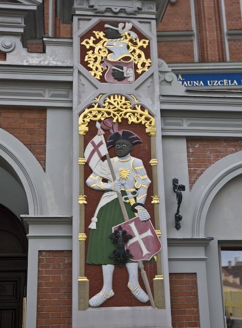Прибалтийский вояж...