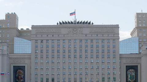 РФ прекратила взаимодействие с США в Сирии