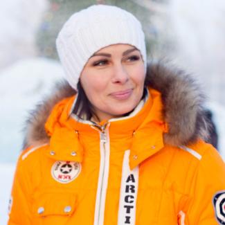 Татьяна Вергелес