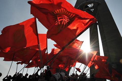 Президент Киргизии подписал закон о списании $240 млн долга перед Россией