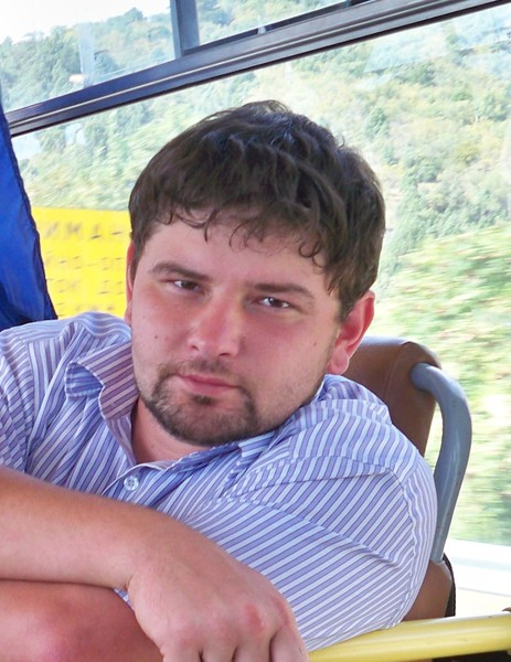 Сергей Зайцев (личноефото)