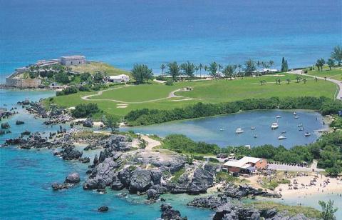 15 островов от красоты которых захватывает дух