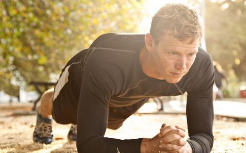 7 крутых тренировок, которые…