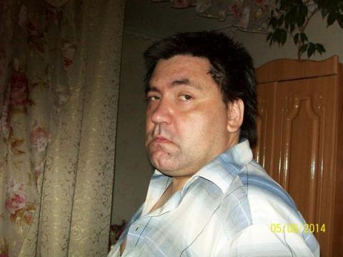 Михаил Скамров