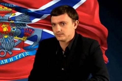 Украинские террористы в Крым…