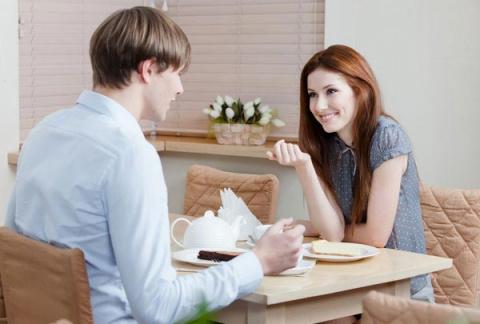Я - украинка, согласилась на свидание с москвичом...
