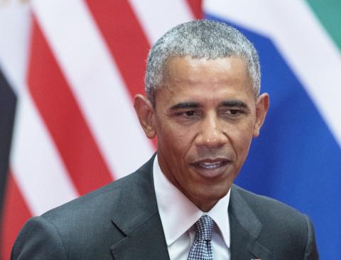 Обама заявил, что Трамп найдёт пути сотрудничества с РФ
