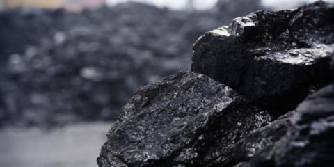 Украина попросила Госдепартамент США поставить ей уголь