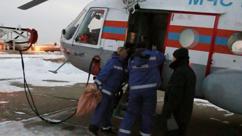 В авиакатастрофе под Хабаровском чудом выжил один человек: трехлетняя Жасмина Леонтьева идёт на поправку