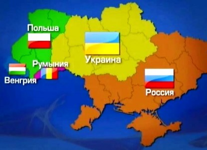 Страх бандеровца: Россия и П…
