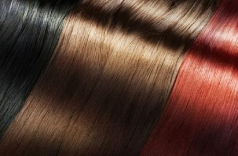 Как покрасить волосы без химикатов в домашних условиях?