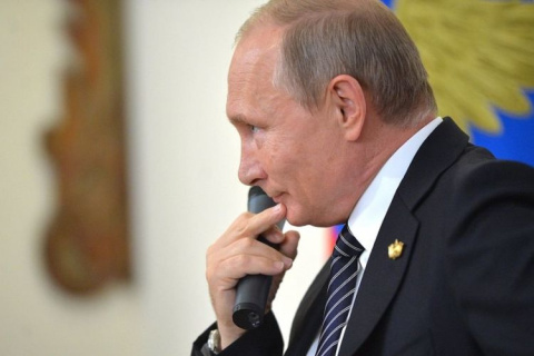 «Фиг им!»: Путин заявил о невозможности смягчения контрсанкций