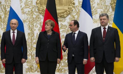Заявление для прессы В.В. Путина по итогам визита в Берлин [ 20.10.2016 ]