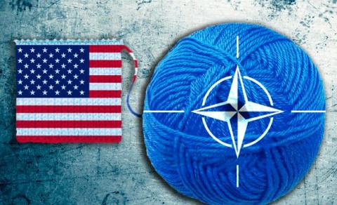 Пентагон обвинил НАТО в несп…