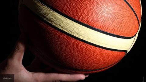 Торжественная церемония открытия турнира по баскетболу состоялась в Пскове