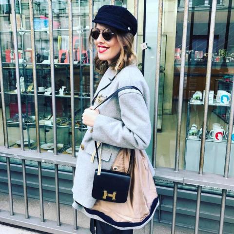 35-летнюю Собчак приняли за 58-летнюю Мадонну